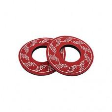 SE Bikes Wing Donuts - RED - B076B2MDTL