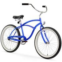 Firmstrong Urban Man Beach Cruiser Bicycle - B005J1J3GM