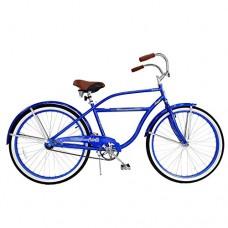 "Micargi HUNTINGTON 26"" Men's Beach Cruiser Bike - B00DULZ6KU"