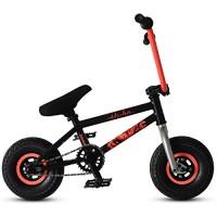 Bounce Mini BMX Bike Alpha 2nd Gen - B01NBCGQTC