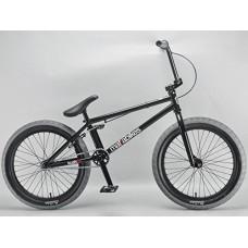 Mafiabikes Kush 2+ 20 inch BMX Bike Black - B01LZWMMEN
