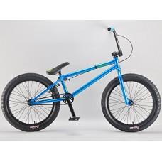"Mafiabikes Madmain 20"" TEAL Harry Main BMX Bike - B01M116PAB"