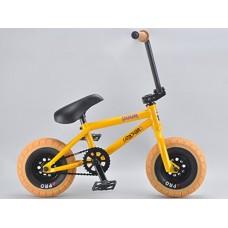 Rocker 3+ DOOM BMX Mini BMX Bike - B0195EXESQ