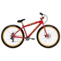 """SE Bikes Fast Ripper 29"""" Red BMX Bike 2019 - B07C5SWNRD"""