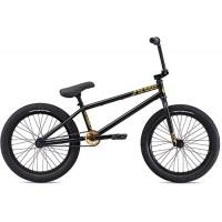 "SE Bikes Gaudium 20"" Black BMX Bike 2019 - B07CGFGD1Y"