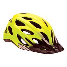 Bell Muni Helmet Hi-Vis Yellow  M/L - B00FOC6JUE