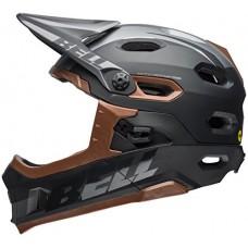 Bell Super DH MIPS Bike Helmet - B075RRJDNH