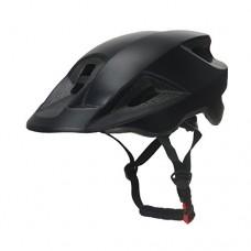 Crazy Mars Bike Helmet Adult Cycling/Bicycle/Mountain Bike/Roller Helmet Adjustable Men Women - B07DPJY43C