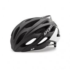 Giro Savant MIPS Helmet  Black/White  Large (59-63 cm) - B00MX8YIG4