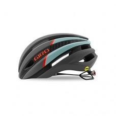 Giro Synthe MIPS Helmet Matte Charcoal/Frost  L - B075RR6QJN